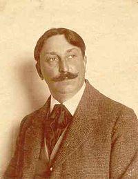 Stjepan Podhorsky