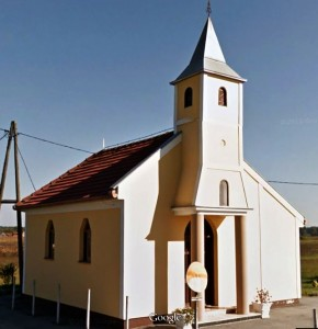 Kapela Severovci